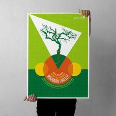 projectgraphics - typo/graphic posters #kosovo #i #majmuni #diellit #prishtina #projectgraphics #poster #play #thetre