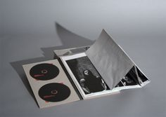 Sindustry #packaging #cd