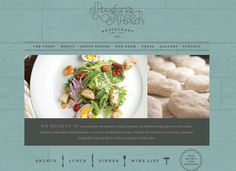 Poogan's Porch Restaurant #website