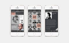 KAE Brand Identity #iphone #web
