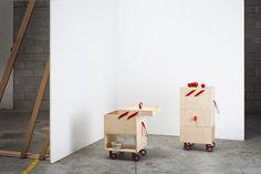 Ole' by Valentina Carretta #minimal
