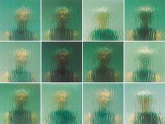 Reflections, Ann Hamilton