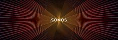Bruce Mau Design | Sonos #branding #sonos #design #graphic #logo