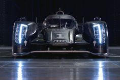 Audi R18 Le Mans Prototype | Flickr - Photo Sharing! #saudi #design #auto