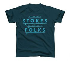 Graphic ExchanGE a selection of graphic projects #a #stokes #for #tee #stoked