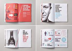 Best Awards - Saatchi & Saatchi Design Worldwide. / KPMG Fuelling Prosperity