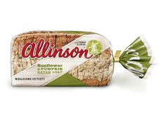 lovely package allinson1 #packaging #food
