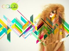 Fused Magazine #just #woman #design #colour #cool