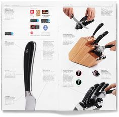 Dowling | Duncan – Robert Welch 2011 #brochure