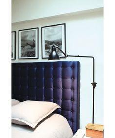 Lampe Gras 216 vägg | Artilleriet | Inredning Göteborg #interior #lamp #design #bedroom #decor #deco #decoration