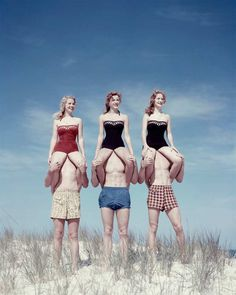 Surreal Photo Manipulations by Weronika Gesicka