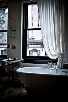 The NoMad Hotel by Jacques Garcia in New York | Yatzer #interior #architecture
