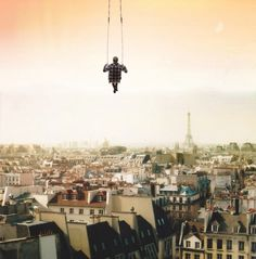 Photography by Vincent Bourilhon