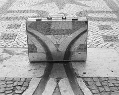 RuiCalcadaBastos6 #mirror #suitcase