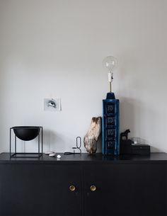 The Design Chaser: Blue #interior #design #decor #deco #decoration