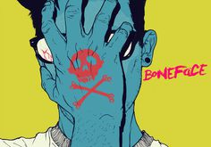 Boneface #boneface