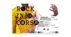 Journées Européennes de la Musique de Perugia | Phileman Agence de communication et de design Nantes / Lorient #live #public #nude #rock #design #graphic #advertising #photoshop #poster #street #music #show #concert