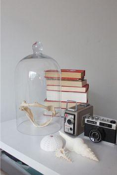 Andrés Gutiérrez – LIVERPOOL 77 #interior #white #design #neat #bone #glass