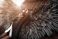 Conceptual and Dreamlike Portrait Photography by Svetlana Belyaeva
