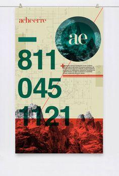 rodcastro_AcheErre_06 #ae #layout #magazine