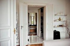 Schedvin #interior