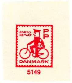 bike, illustration, mail man, mail, hat, postal