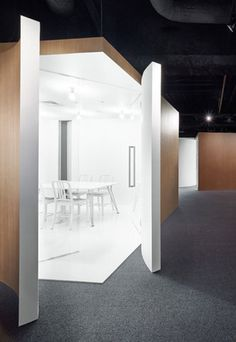 Spicebox Office by Nendo #office #space #work