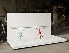 CJWHO ™ (100% Design London * UK Event 100% Design is...) #inspiration #london #design #interiors #furniture #architecture