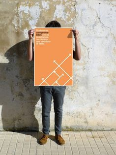 Cartel.jpg (750×1000) #design #graphic #grid #system #poster