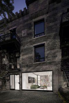 Espace St Denis_Anne Sophie Goneau 20 #interior #design #decor #deco #decoration