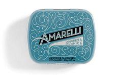 FFFFOUND! | Angelini Design #flourish #amarelli