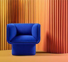 Block Sofa by MUT Design