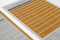 IMG_6141 #information #flyer #design #table #brochure