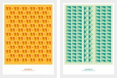 Facades | Transfer Studio #facade #building #colour #posters
