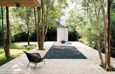 The Concrete Box House