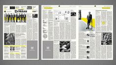 Somestuff.ru #logo #newspaper #details