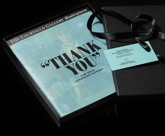 Corporate Gift Design BNP Paribas - Ascend Studio #design #gift #corporate #give #away #typography