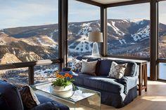 Colorado Vacation Home / Morgante Wilson Architects