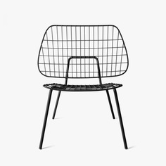 WM String Lounge Chair by Studio WM for Menu.