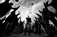 Black and White Photography by Mustafa Dedeoglu » Creative Photography Blog #inspiration #white #black #photography #and