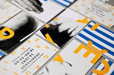 Amanda Berglund - Jean-Paul Gaultier #identity