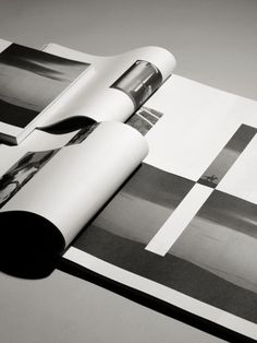 Coffee Cake Kern: Print matters #magazine