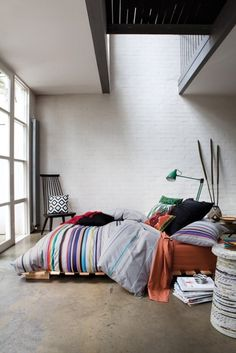 vineet kaur #interior #design #decor #bed #deco #decoration
