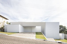 Bloco Arquitetos: Cora House