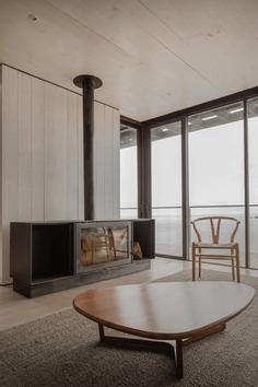 interior design, WMR Arquitectos and UNOATRES Arquitectos