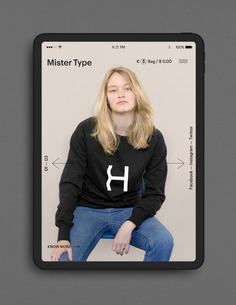 MRTYPE website ipad02