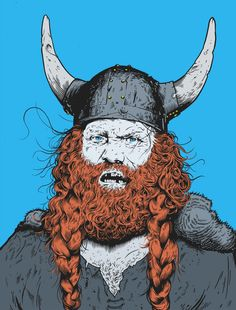 #viking #beard