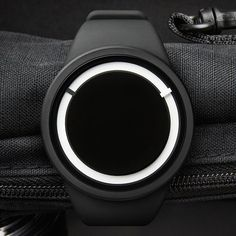 ZIIIRO Eclipse #gadget #watch