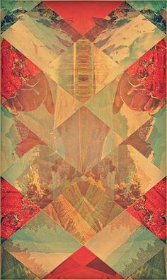 JazzSA Artwork by CJ Rhodes #rhodes #design #jazzsa #cj #artwork #program