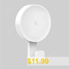 Orginal #Xiaomi #Happy #Life #Hook #6pcs #- #White